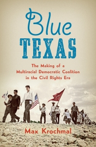 Blue Texas Cover Image